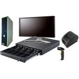 Sistema Pos Caja Registradora Software Y Equipos Facturacion