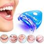 Gel Uv Blanqueamiento Dental