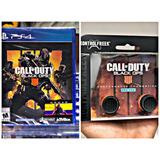 Call Of Duty Black Ops 4 Ps4 Colombia + Kontrolfreek