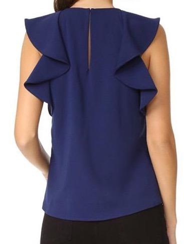 Blusas para mujer Limonni LI596 Casuales