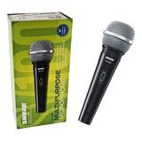Microfono Shure Sv100 - Multiproposito Vocal E Instrumental