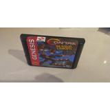 Contra Sega Genesis