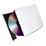 Junmin Usb 3.0 Externo Cd Dvd-rw Drive Rom Grabadora Grab