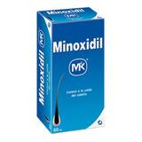 Minoxidil  Mk Solución Tópica 2% Fras - mL a $467