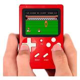 Consola De Juegos Retro Portátil 8 Bits + 188 Game Para Boy