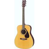 Guitarra Folk Yamaha F310 Nt Acústica Cuerdas Metálicas /