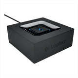 Logitech, Receptor De Audio Bluetooth, Streaming Inalámbrico
