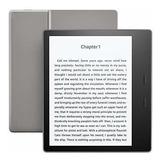Kindle Oasis Graphite Lector Libros Electronicos 32 Gb Wi-fi