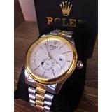 Relojes Rolex Hombre Gmt  Elegante ¡ Envío Gratis ¡