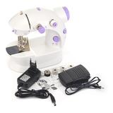 Maquina Coser Portatil Mini Sewing Machine