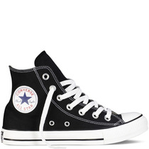 Tennis Converse All Star Clasicas Bota Hombre Y Mujer