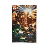 Marvel Comics Avengers Tomo 3 Panini Original En Español