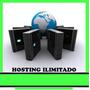 Hosting Ilimitado + Dominio Gratis + Cpanel + Fantastico +