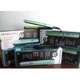 Plancha Cabello  Remington Aguacate Macadamia Americana 100%