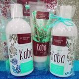 Kit Capilar Kaba - mL a $77