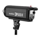 Flash Lampara Godox Dp600 Ii