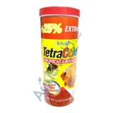 Tarro Tetra Color Granulado  X300gr+75gr Edicion Especial