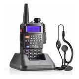 Radio Teléfono Profesional Baofeng Uv5r Versión 2020 60km