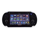 Psp Mp5 Huskee Camara Emulador Mp3 Memoria 4g + Obs