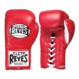 Ringside Cleto Reyes Safetec Profesional Lucha Guantes