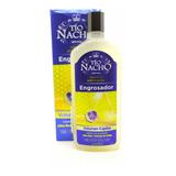 Shampoo Anti Caída Tío Nacho Engrosador Con Jalea Rea