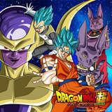 Saga Dragon Ball Super Completa En Español Latino