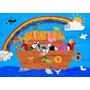 Cenefas Adhesivas Decorativas Arca De Noe