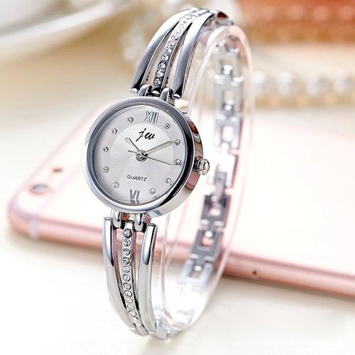 4093ce0a3ad6 Reloj Mujer Economico + Caja De Regalo - Oferta