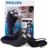 Afeitadora Philips Aquatouch At620 Lavable Recargable