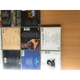 Cds Elton Jhon, Phil Collins, Andy Gibs