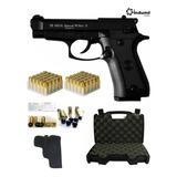 Pistola Traumática Ekol® Special 99 Beretta 765 +2 Proovedor