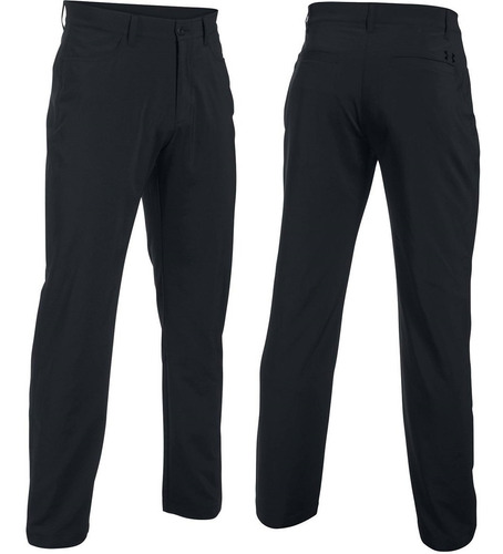 Pantalón Under Armour Golf Dri Fit 100% Original adidas Nike