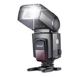 Flash Tt560 Speedlite Para Canon Nikon Panasonic Olympus Pen