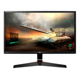 Monitor Lg  Gaming 24mp59g 23.8 Pulg Led Ips Full Hd Hdmi