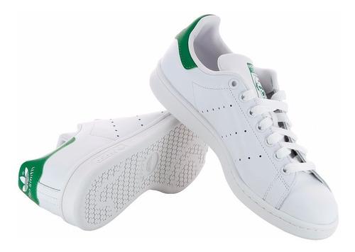 540e7d314682f Tenis adidas Stan Smith Blancos Importados Garantizados !!!