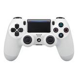 Control Ps4 Plateado Silver  Dualshock 4 + Regalo: Grips