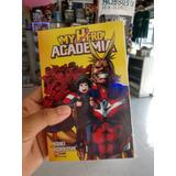 Manga Original Boku No Hero Academia My Hero Academia Panini