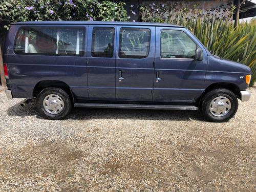 Ford Econoline 1998 Foto 6