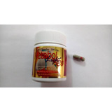 Metabol Light Adelgazante Natural 3 Frascos De 30 Capsulas