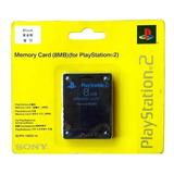 Memoria Ps2 Con Free Mc Boot Chip Para Ps2 Juegos Usb