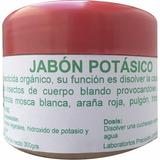 Jabon Potasico Insecticida Organico Para Disolver