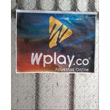 Recargas Betplay - Wplay