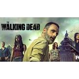 The Walking Dead Serie Completa Español  9 Temporadas Drive