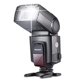 Neewer Tt560 Flash Speedlite Para Canon Nikon Panasonic Olym