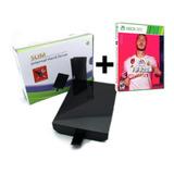 Disco Duro 320 Gb Xbox 360 Slim 5.0 + 90 Sorpresas + Fifa 20