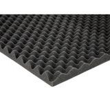 Espuma Acústica Control Ruido Estudio Grabación Fabricantes