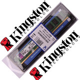 Memoria Ddr3 Pc 4gb 1333 Kingston Nueva