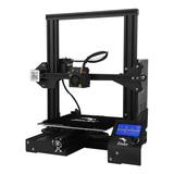 Creality3d 3d Impresora 220 X 220 X 250mm Con Mk10 Extrusora