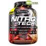 Nitro Tech Performance 4 Libras - Musculo Puro Y Definido !!