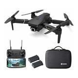 Eachine Drone Profesional Con Cámara 4k Gps Regreso A Casa
